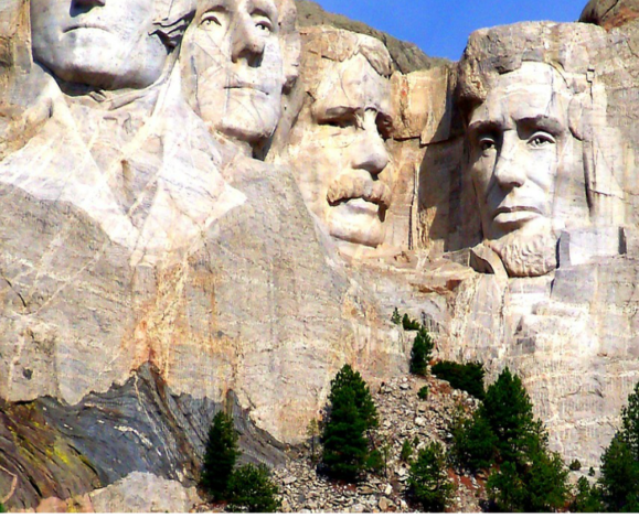 Fun facts about U.S. presidents for Presidents' Day