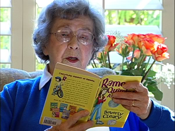 10 reasons to love Beverly Cleary's books on the author's 101st birthday