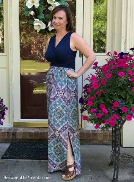 Gilli Maxi Dress from Stitch Fix