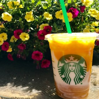 Review of Mango Pineapple Frappuccino Blended Crème at Starbucks