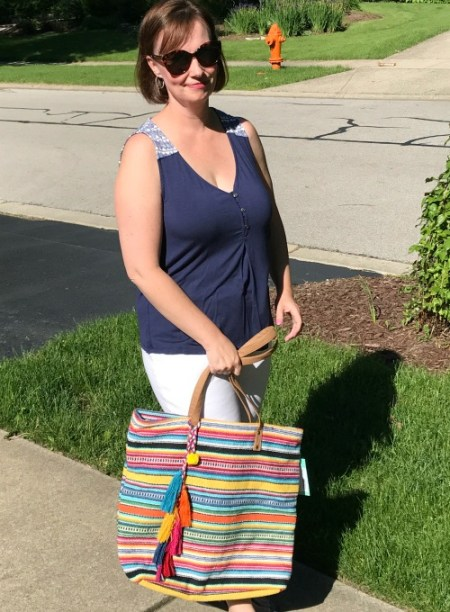 Stitch Fix Summer Outfit