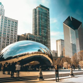 7 favorite places in Chicago, recently named the Best Big City in America
