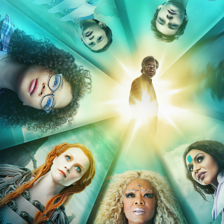 See the new trailer and poster for A Wrinkle In Time