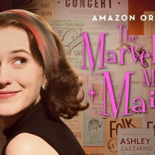 Amy Sherman-Palladino is back with The Marvelous Mrs. Maisel – and it's really good