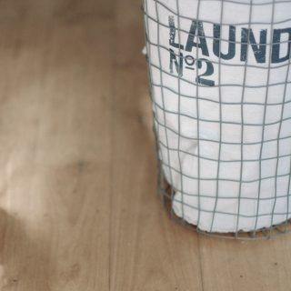 Life lessons learned from the laundry pile