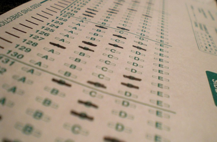 Q&A on standardized test prep with Sara Harberson, America's College Counselor