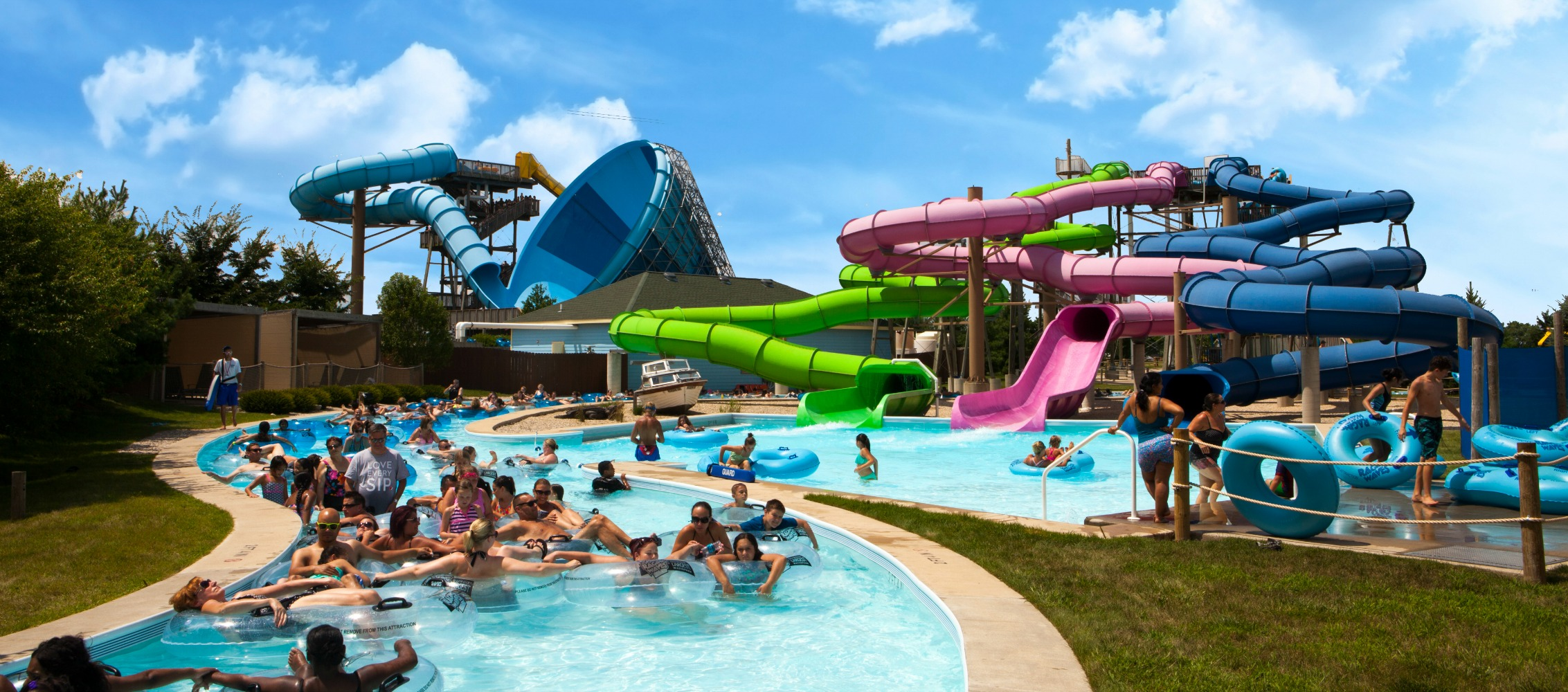 Water Park Dos And Donts When Visiting With Teens And -9774