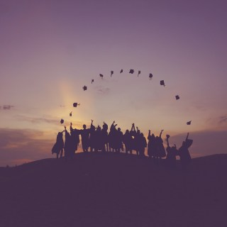 3 great graduation speeches that are meaningful to both students and parents