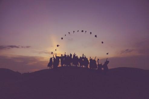 Great graduation speeches