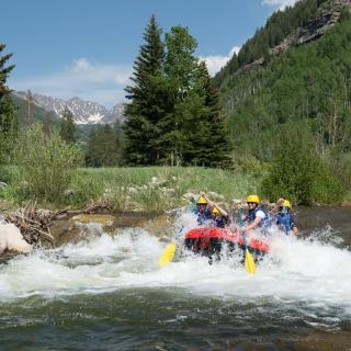 Why Vail is the perfect summer destination for families with teens