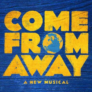 Come From Away is the perfect teaching tool to help my teen understand about 9/11 and to help all ages appreciate kindness