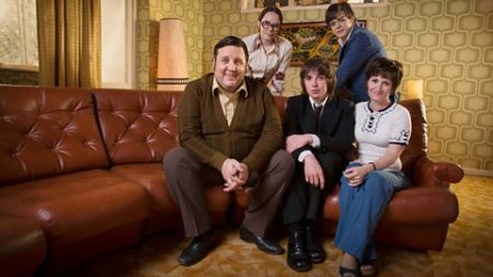 cradle to grave tv series