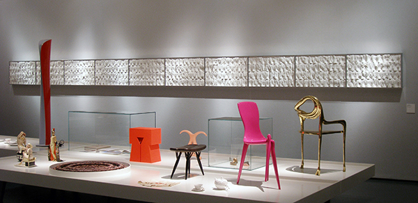 PHOTO CREDIT: JAMIE MCCARTNEY TRIENNALE MUSEUM, MILAN 2013