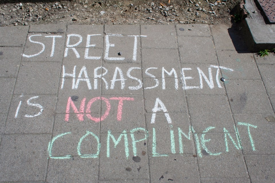 StopStreeHarassment