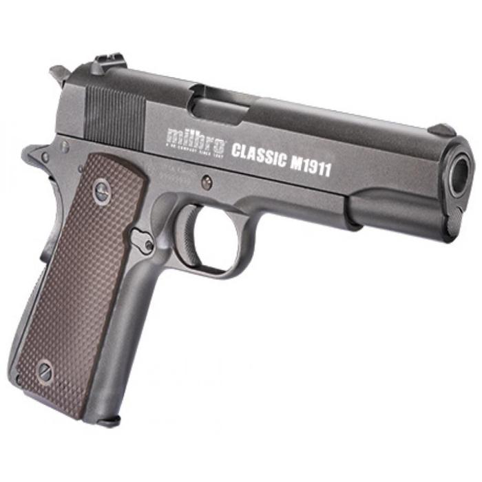 milbro classic m1911 pistol