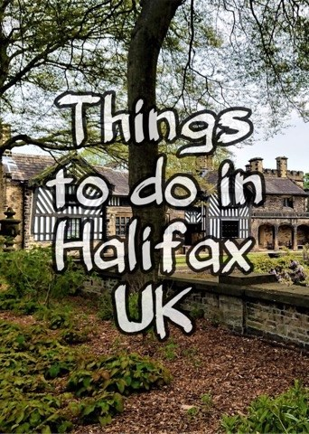 Things to do in Halifax, UK