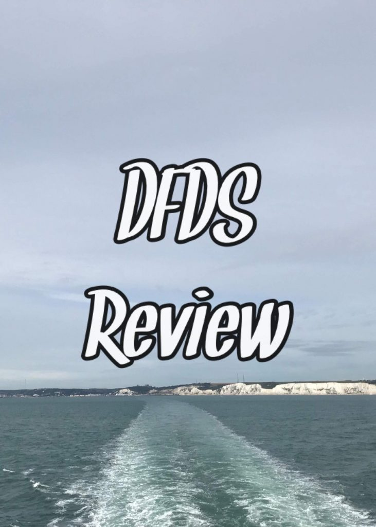 DFDS Review