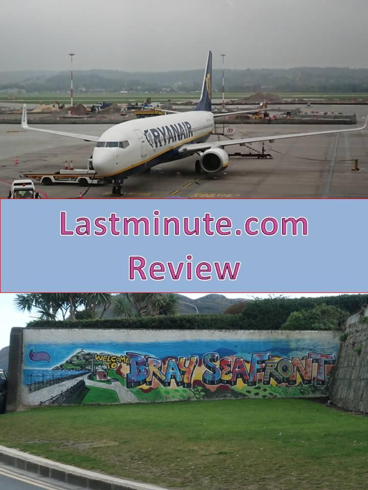 Lastminute.com Review