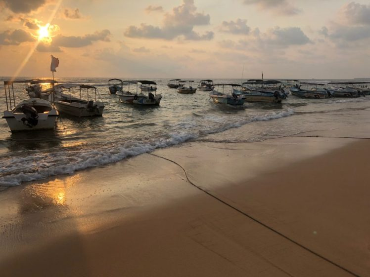 Hikkaduwa Beach - By Great Ocean Road Collective