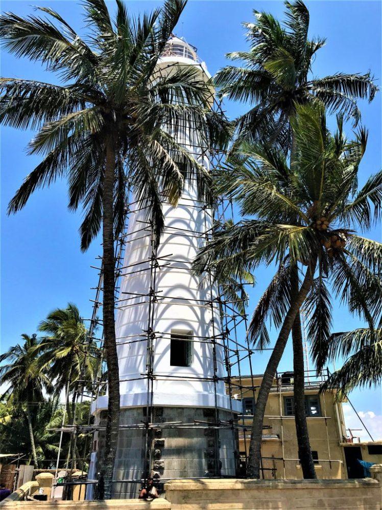 Galle Lighthouse, Galle Sri Lanka