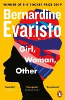 Bernadine Evaristo
