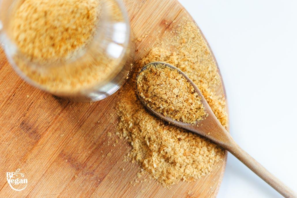 wat is nutritional yeast