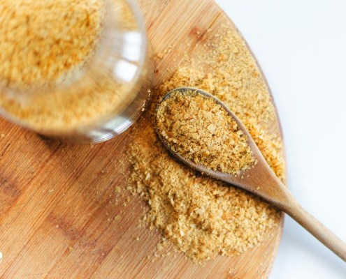 wat is nutritional yeast