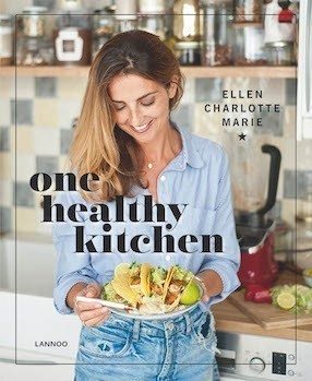 veganistisch kookboek one healthy kitchen