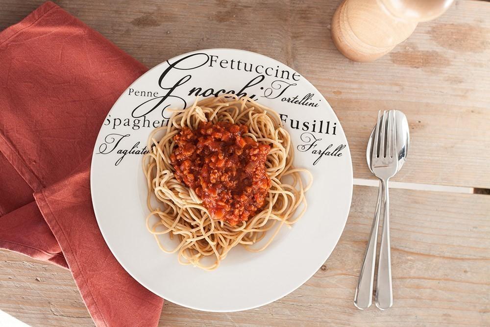 recette sauce bolognaise végétalienne