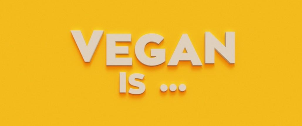 nieuwe tramcampagne BE Vegan