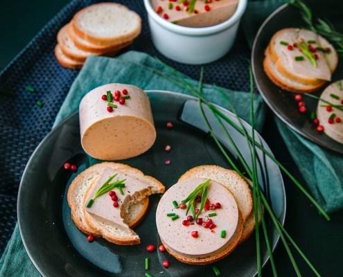 veganistisch recept zelf foie gras maken
