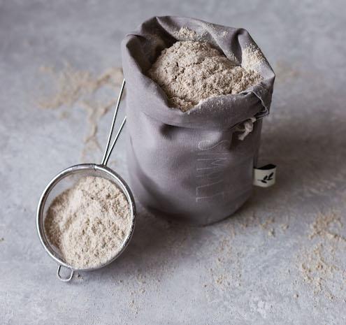 vegan pannenkoeken maken