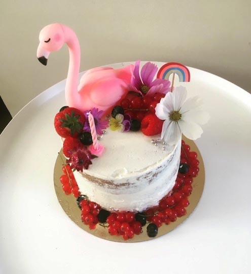 gâteaux véganes Taerte Hasselt