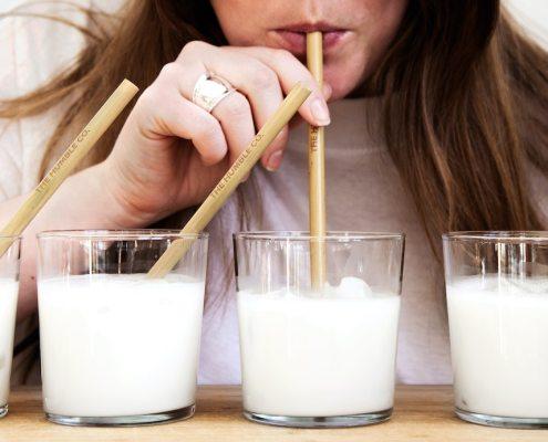 welke plantaardige melk moet ik kiezen