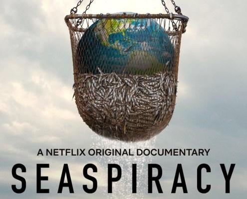 Seaspiracy documentaire Netflix