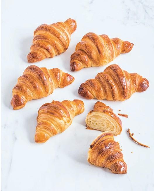 Vegan-croissant