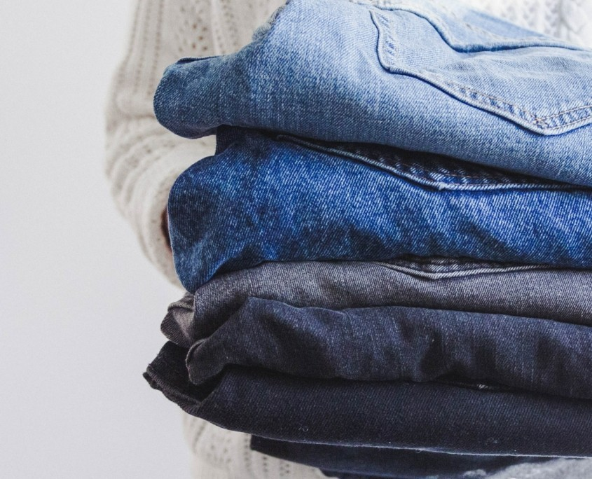 jeans végane