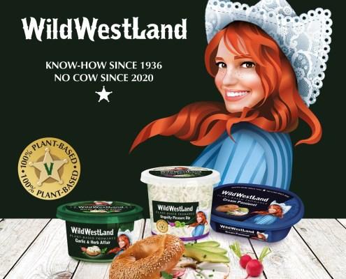 WIldwestland Annie