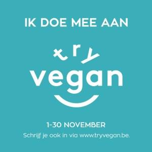 try vegan