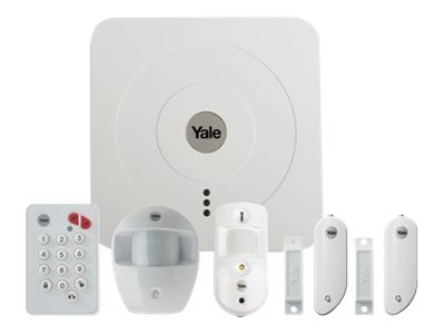 Yale Smart Home Alarmsysteem SR-3200i