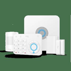 Ring Alarm Beveiligingsset (5-delig)