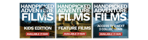 Kids Adventure Films from Banff available online