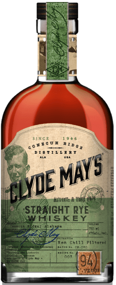 Clyde May S Straight Rye Whiskey Beverage Dynamics