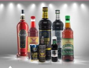 Kasapreko products