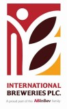 International Breweries logo