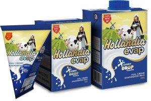 Hollandia Evaporated milk combo