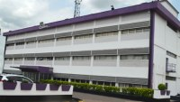 Cadbury Nigeria building