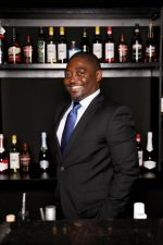 Godwin Oche, CEO, Monument Distillers