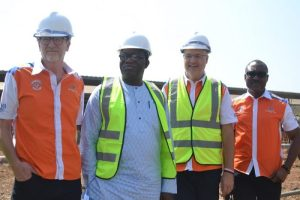 Promasidor solidfies pact with Ekiti State government on Ikun Dairy Farm
