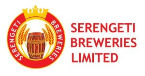 serengeti Breweries logo